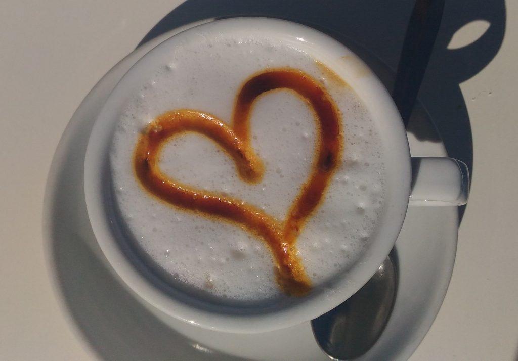Kaffeherz crop